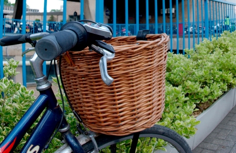 Bike-basket