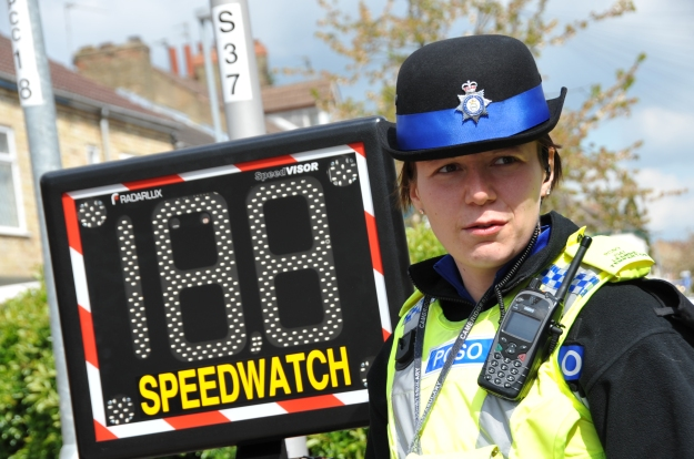 Jan 25 speedwatch