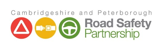 Road partnership safety logo